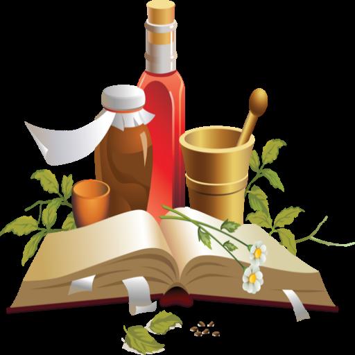 Справочник народной медицины LOGO-APP點子