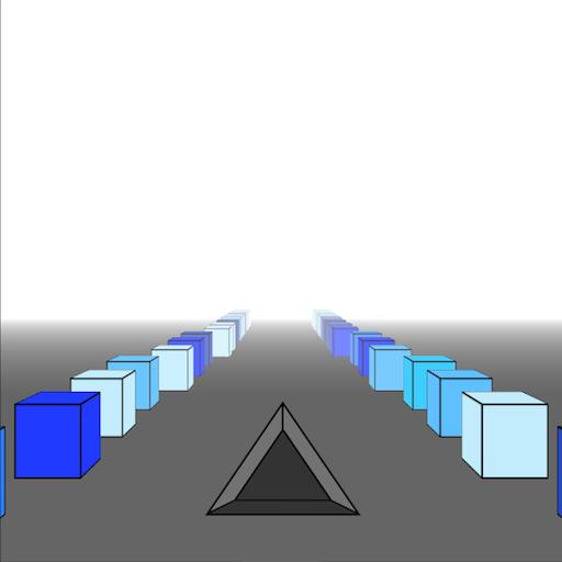 立方亞軍場挑戰賽 賽車遊戲 App LOGO-硬是要APP