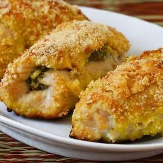Baked Stuffed Boneless Chicken Breast Recipes.