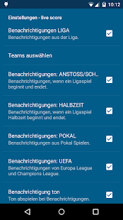 Bundesliga Pro Soccer - screenshot thumbnail
