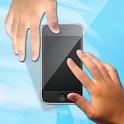 Hand Motion icon