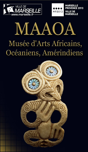 MAAOA - Museums of Marseilles