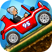 Angry Gran Racing - Driving Game