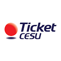 Ticket CESU icon