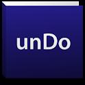unDo 単語帳 logo