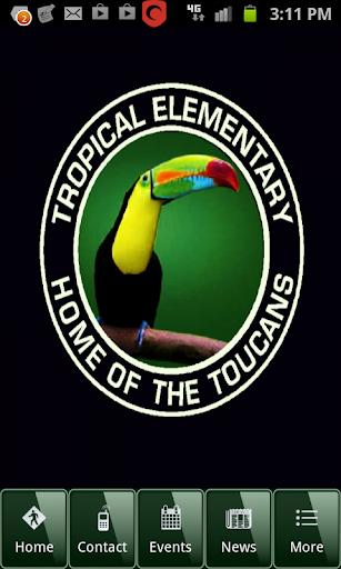 Tropical Elementary School