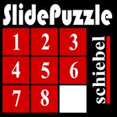 schiebel Slide Puzzle Free