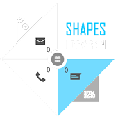 Shapes UCCW Skin