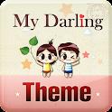 MyDarling School Girl theme3