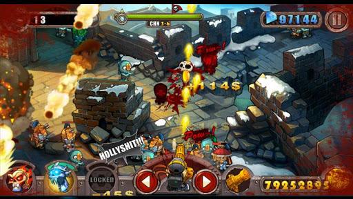 Zombie Evil 1.20 screenshots 3