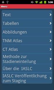 IASLC Staging Atlas - German - screenshot thumbnail