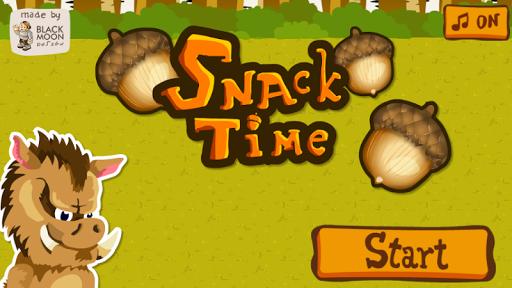 【免費解謎App】Waldy's Snack Time-APP點子