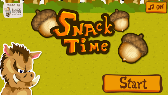 Waldy's Snack Time 解謎 App-愛順發玩APP