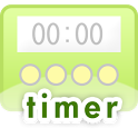Simple Kitchen Timer icon