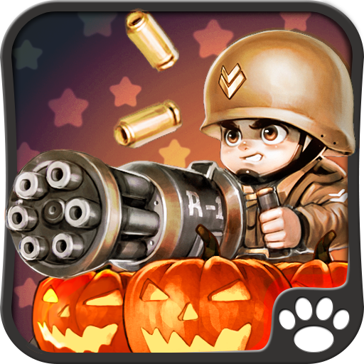 Little Commander WW2 Halloween file APK for Gaming PC/PS3/PS4 Smart TV