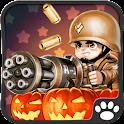 Poco Comandante WW2 Halloween