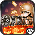Poco Comandante WW2 Halloween icon