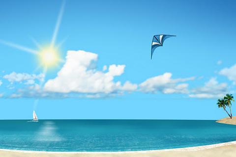 Go Fly A Kite - Lite