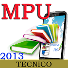 PCF0020 MPU Concurso Fácil icon