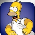 The Simpsons Live Wallpaper HD icon