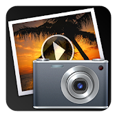 Video Camera Widget Pro
