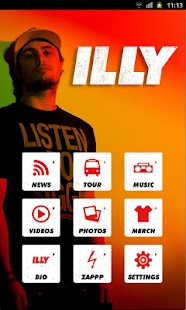 Illy - screenshot thumbnail