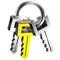 Steganos Mobile Privacy icon