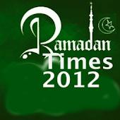 Ramadan Times 2012