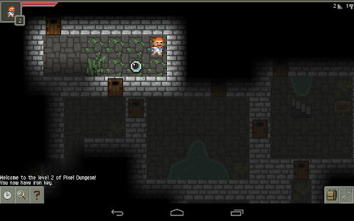 Pixel Dungeon - screenshot thumbnail