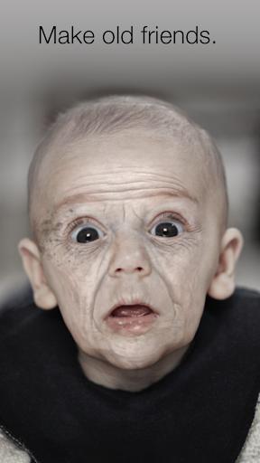Oldify - Old Aging Booth App 2.1.8 screenshots 3