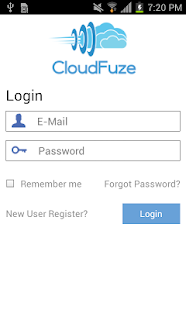 CloudFuze - Cloud File Manager- screenshot thumbnail