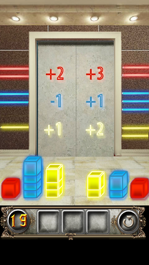 100 Doors Floors Escape Android Apps On Google Play