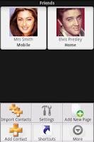 Screenshot of Easy Dialer Premium