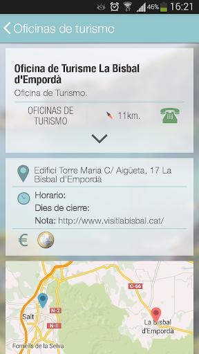 【免費旅遊App】Costa Brava Official-APP點子