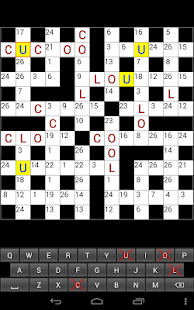 Codewords Lite - screenshot thumbnail
