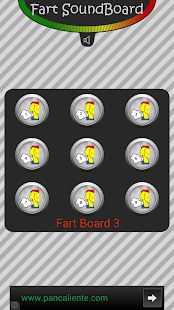Fart soundboard Joke Sounds - screenshot thumbnail