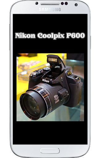 Coolpic P600 Tutorial