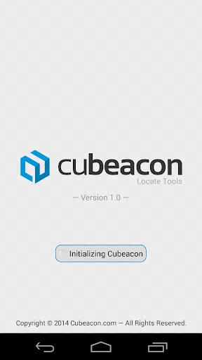 Cubeacon Locate