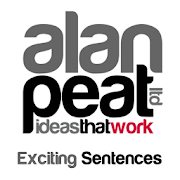Alan Peat's Exciting Sentences