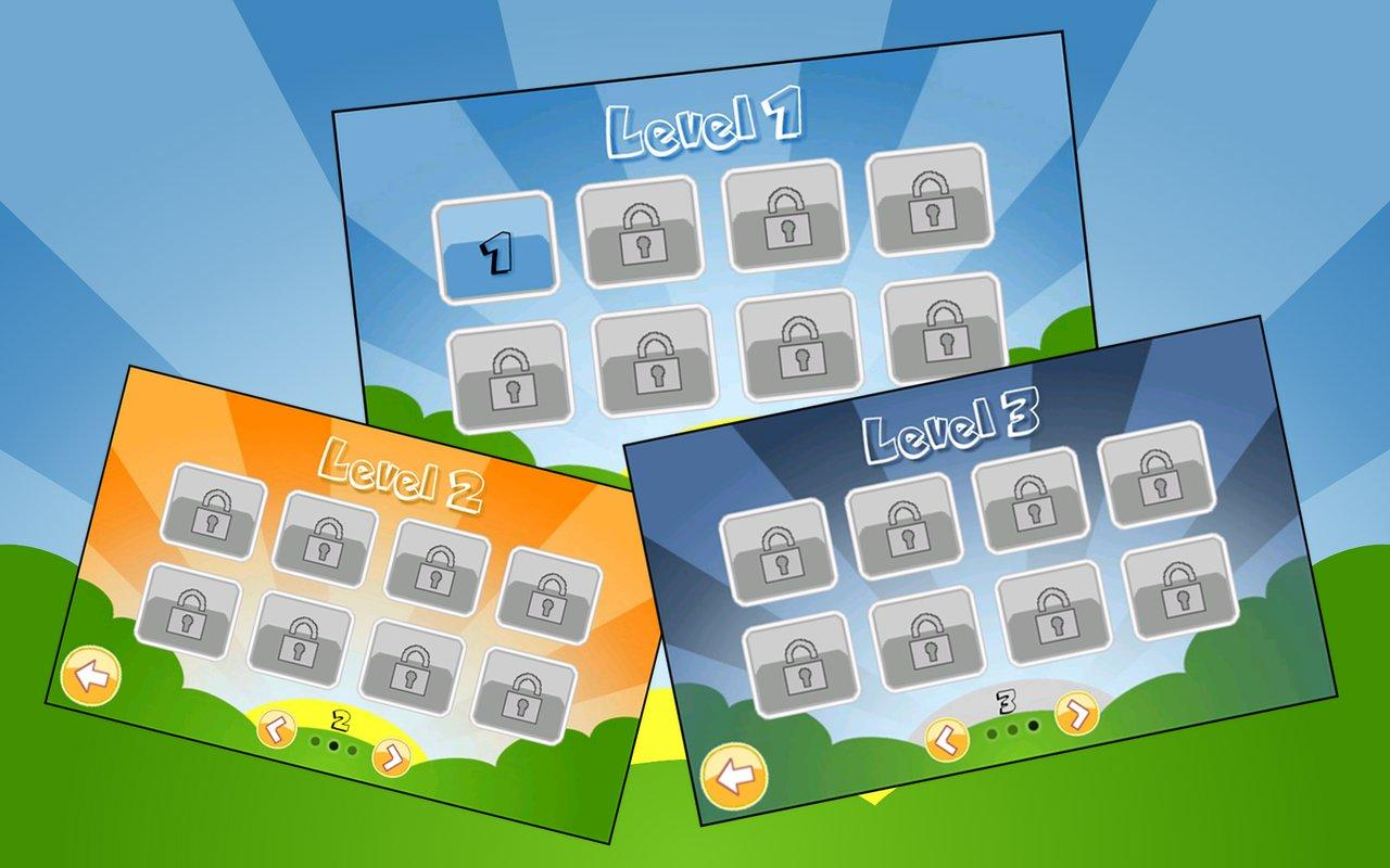Puzzles For Toddlers Lite- screenshot
