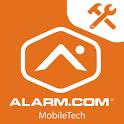 Alarm.com MobileTech Tool icon