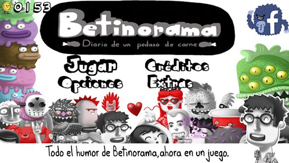 Betinorama Gratis