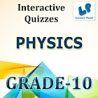 Grade-10-Physics-Quiz icon