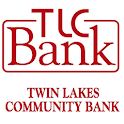 Twin Lakes Community Bank icon