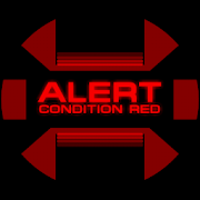 ST: Red Alert Wallpaper 3.5 Icon