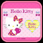 Hello Kitty Cherry Berry Theme icon