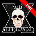The Exterminator - Zombies PRO icon