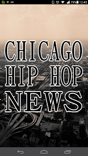 Chicago Hip Hop News