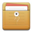 Star High-Speed File Manager icon