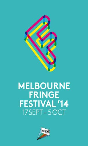 Melbourne Fringe Festival 2014